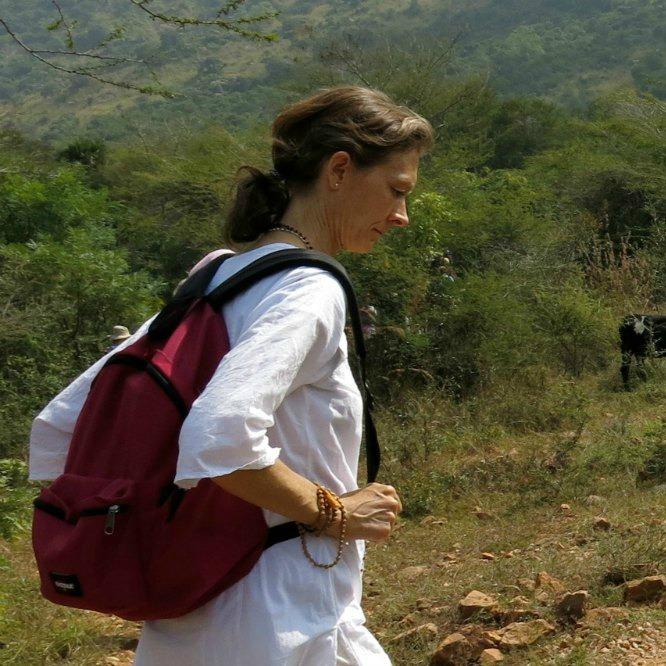 Læs mere om journey-terapeuterne Marianne Mark og Maj Britt Liliequist